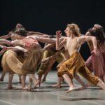 Dance area - Ecole de danse - Genève   Photo by Gregory Batardon