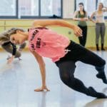 Dance area - Ecole de danse - Genève