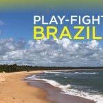 Play-Fight Camp 2018 / Brasil