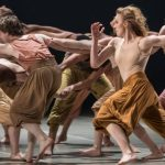Professional Dance Program and Junior Company Auditions 2018