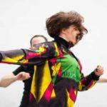 Eleanor Bauer CHOREO | GRAPHY workshop
