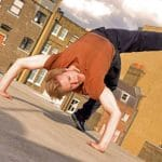 Pyrenees Contemporary Dance Residential - LEWIS WILKINS