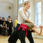 Pyrenees Contemporary Dance Residential - ANDERS DUCKWORTH