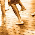 Workshops – The String of the Body - Photo: Humberto Araujo