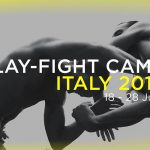 Play-Fight Camp 2018 / Italy