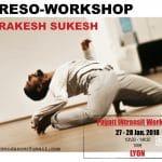 Reso-Workshop Rakesh Sukesh