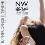 NW Dance Project - Summer Dance Intensive