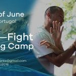 Play-Fight Surfing Camp