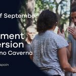Movement Immersion with Bruno Caverna