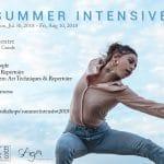 Addo Platform: Summer Intensive 2018