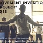 Movement Invention Project® 2018 Auditions Tour