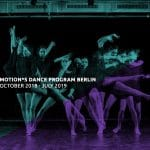 The motion*s Dance Program Berlin