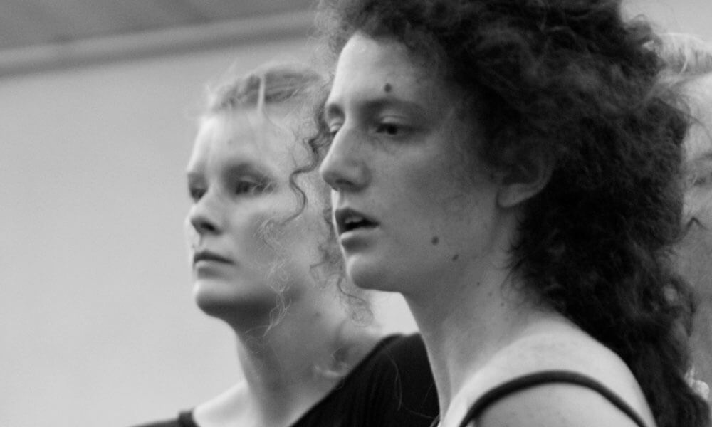 B12 The New Festival For Contemporary Dance And Performance Art In