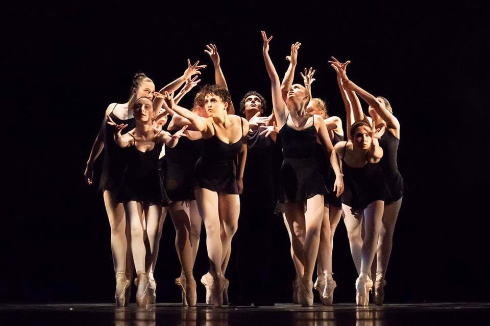 Ballet Cymru 2 Pre-Professional Programme 2019 / 2020